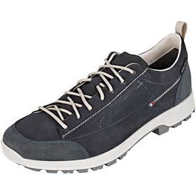 High Colorado Ischgl Low High Tex Scarpe Uomo blu
